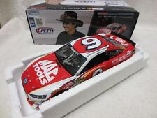 2013 FORD MARCOS AMBROSE PERSONALLY SIGNED MAC TOOLS NASCAR 100 MADE 1:24 scale