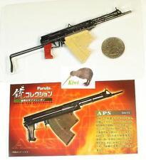 Furuta_S7 1:6 Scale Action Figure WORLD MACHINE GUN APS UNDERWATER ASSAULT RIFLE