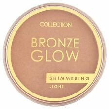 Bronze Glow Shimmering Powder No 1 Light by Collection Cosmetics
