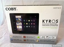 "9,7"" Coby Kyros MID9742 Tablet-PC,1 GHz, 1GB RAM, 8GB HDD, WLAN, Android 4.0 NEU"