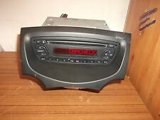 FORD KA car cd radio player. 7355597070