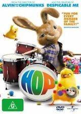 HOP DVD Movie EASTER BUNNY BRAND NEW R4