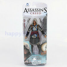 Assassin's Creed Series 1 Edward Kenway Action Figure New In Box