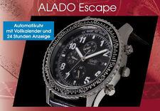 """Alado Automatik Herrenuhr """"Escape"""" UVP 249 € jetzt nur 119 €  NEU mit Rechnung"""