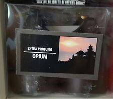 Duftkerze / 2 Kerzen in Verpackung / Opium