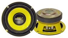 NEW Pyle PLG54 200W 5 inch Mid Bass Woofer Driver Single