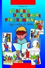 Kinder-Mal-Bibel von Margitta Paul (2004, Taschenbuch)