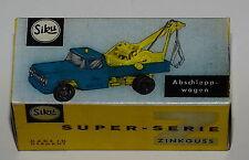 Reprobox Siku V 257 -  Abschleppwagen