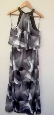 Witchery Long Stunning Dress - Size 10 (might fit 12 too) - as New