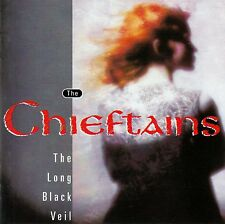 THE CHIEFTAINS : THE LONG BLACK VEIL / CD - TOP-ZUSTAND