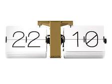 Karlsson Kippen Uhr Keine Hülle - Weiß Stilvoll Designer Uhr