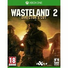 Wasteland 2: Directors Cut Xbox One XboxOne NEW SEALED FAST DISPATCH