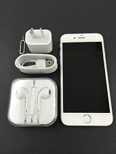 Apple iPhone 6S A1688 16GB 1688 Silver/White Smartphone UNLOCKED Excellent