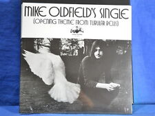 "Mike Oldfield - Opening Theme from Tubular Bells / In Dulci Jubilo, lim. 7"", neu"