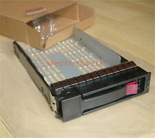 "373211-001 SAS SATA 3.5"" Hard Drive Caddy HP Proliant ML350 ML370 DL380 G7 G6 G2"
