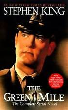 The Green Mile by Stephen King (Paperback, 1999), Like new, free shipping