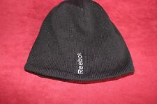 Reebok Fleece Lined Beanie Hat