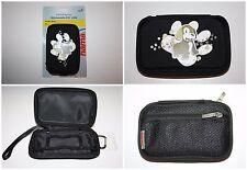 """Tasche für Nintendo DS-Lite """"Dog"""" Schwarz von Hama"""
