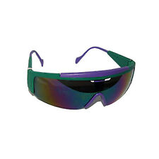 Aspex Glass Retro Mirrored Sunglasses - UV400 Protection