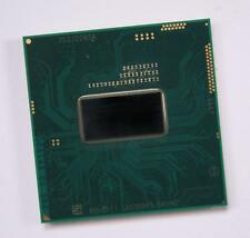Intel Core i3-4000M (SR1HC) Dual-core 2.4GHz 3MB L3 Socket G3 Laptop CPU