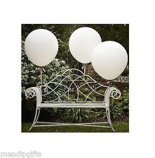 3 Giant Extra Large Feature Balloons Boho Wedding Party Decorations Photo Props