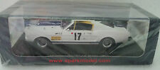 MUSTANG GT350 LE MANS 1967 SPARK 1:43 FORD MUSTANG GT350 FORD