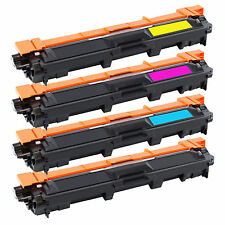 5x Toner Cartridge TN251 TN255 For Brother MFC9330CDW 9140CDN HL 3170CDW Printer