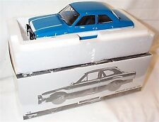 Ford Escort mk1 RS 1600 FAV 1970 New Boxed Item 1-18 Scale ltd edition