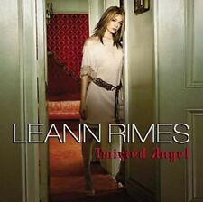 Leann Rimes Twisted Angel CD NEW 2002 Country