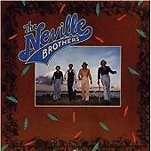 THE NEVILLE BROTHERS - (S/T / EPONYMOUS/1st) (1978) - 2008 ACADIA/EVANGELINE CD