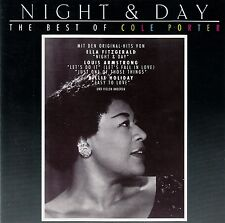 NIGHT AND DAY - THE BEST OF COLE PORTER / CD - TOP-ZUSTAND
