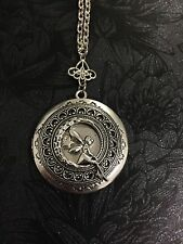 Fairy i love you to the moon and back locket