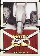 "DVD-Box ""MISTER ED"" (Collection 1) 3 DVDs ****NEU & OVP****"