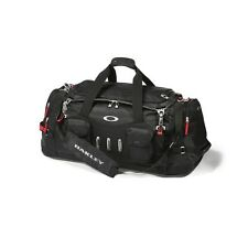 OAKLEY HOT TUB LARGE 100L CAPACITY SPORTS DUFFLE BAG WHEELED HOLDALL