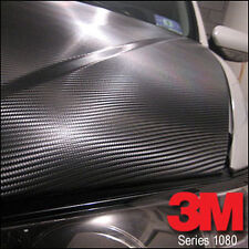 3M Wrap Film Series 1080 Carbon Fibre Black 1524mm x 500mm
