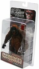 """Dawn of the Planet of the Apes Maurice 7 7"""" inch Scale Action Figure NECA Series"""