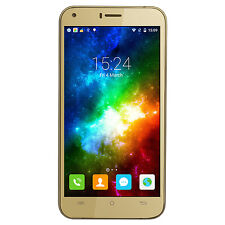 """3GB 16GB 5.0"""" CUBOT Manito Android 6.0 4G LTE Smartphone 13MP Mobile Unlocked"""