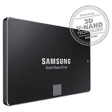 SAMSUNG 850 EVO 500GB MZ-75E500B/AM 2.5 inches SATA III Internal SSD -BRAND NEW