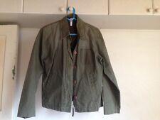 Boxfresh military style jacket
