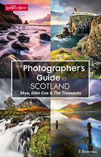 """The Photographer's Guide to Scotland"" book by E.Bowness"