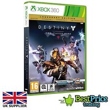 Destiny The Taken King LEGENDARY EDITION Xbox 360 *BRAND NEW COMPLETE COLLECTION