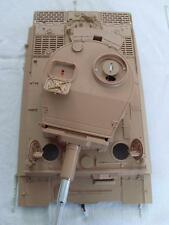 Taigen Tiger I 1:16 Scale RC Tank Upper Hull and Turret Infra Red Heng Long