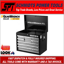 GEARWRENCH 83159 DEEP TOOL CHEST 8 DRAWER METAL TOOL BOX XL SERIES - BRAND NEW
