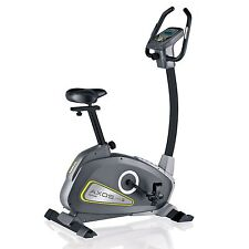 Kettler Axos Cycle P Magnetic Upright Cycling Fitness Exercise Bike
