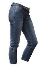 7/8 jeans von  Tamaris  Gr.40 blue denim NEU