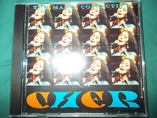 CD -Cher - The Magic Collection