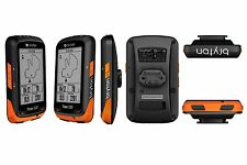 Bryton Rider 530C GPS Bicycle Cycling Computer ANT+ Cadence & Extension Mount