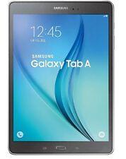 """Samsung Galaxy Tab A, 8"""" 16GB WiFi Black 1.2Ghz Quad Core, 2 GB Ram SM-T355Y"""