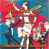 The Jazz Age for Piano Duo CD NEW