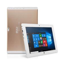 """iRULU Walknbook Windows 10 10.1"""" Tablet PC 2+32G Intel IPS Metal 2 in 1  Laptop"""
